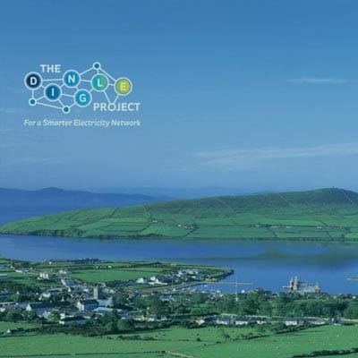 ESB Networks Dingle Project