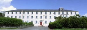 The Dingle Workhouse Project