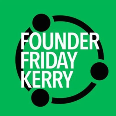 Founder Friday Event: Nov 30th 2018