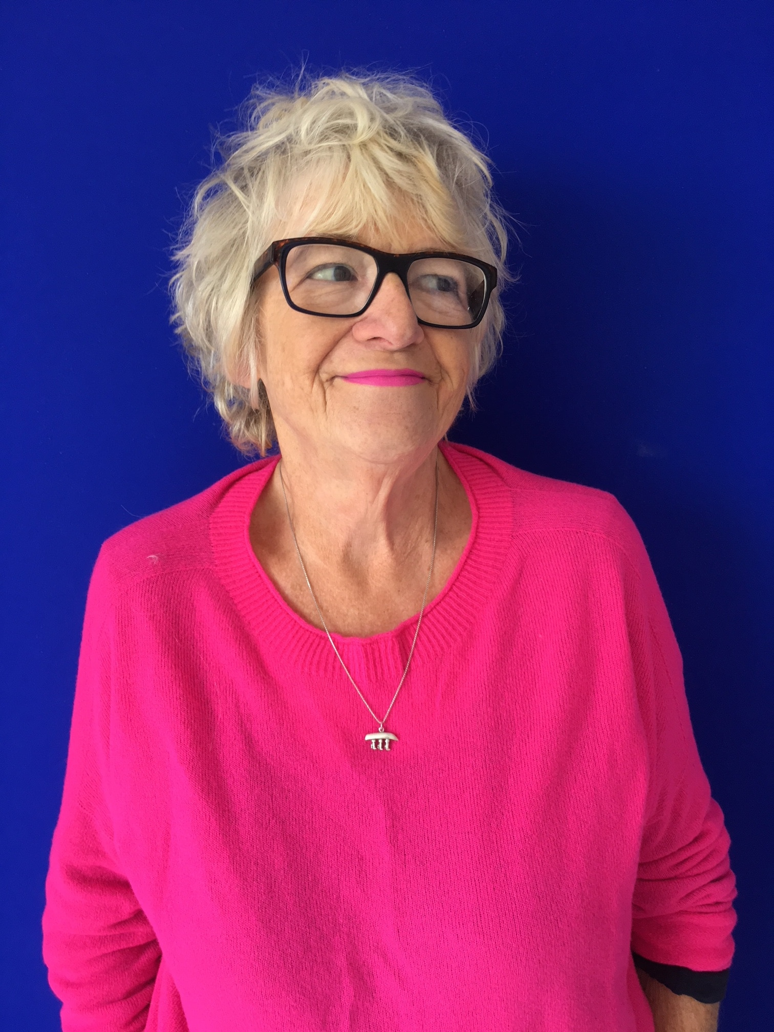 Ros Hubbard – Guest Speaker Founder Friday – 3rd May 2019