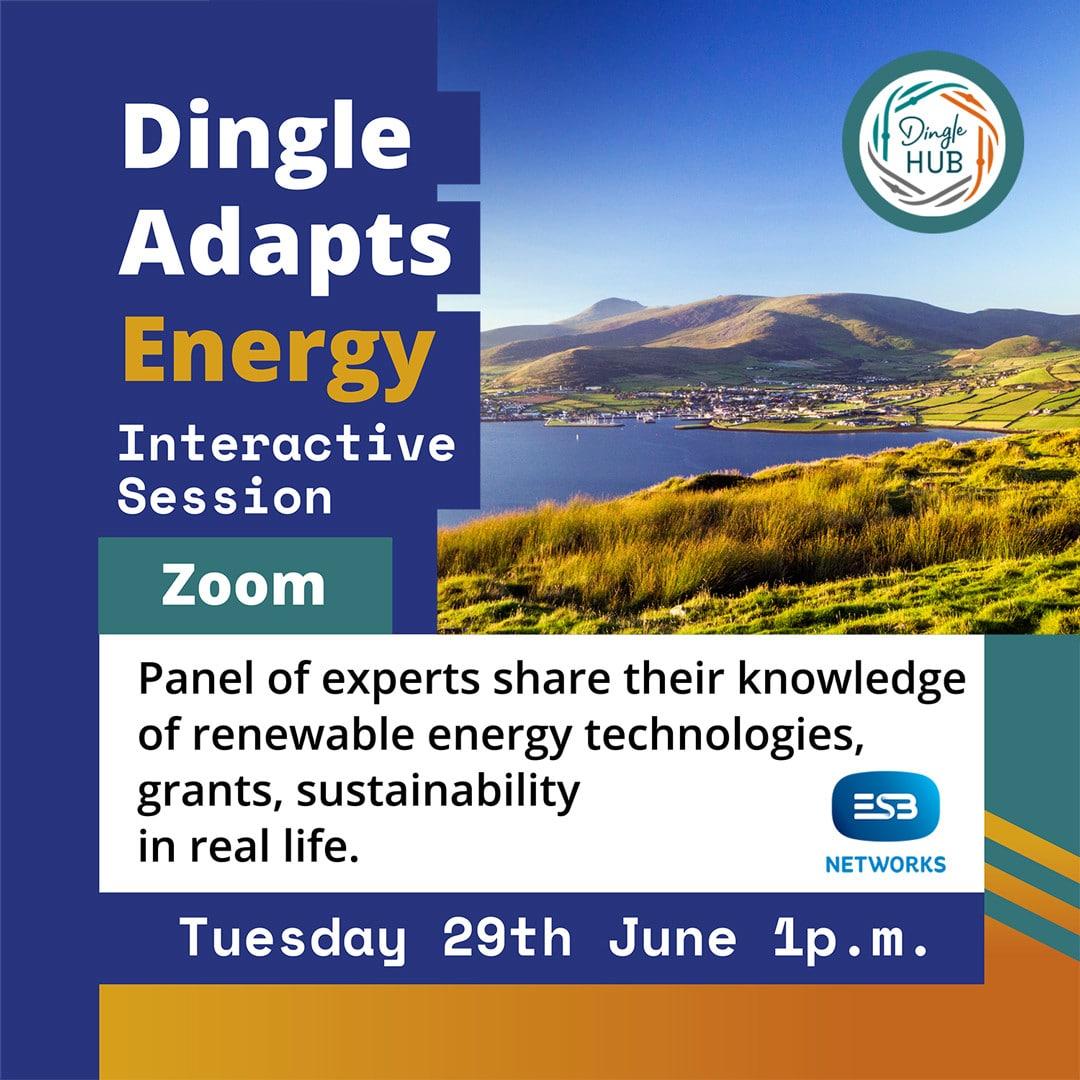 Dingle Adapts Energy