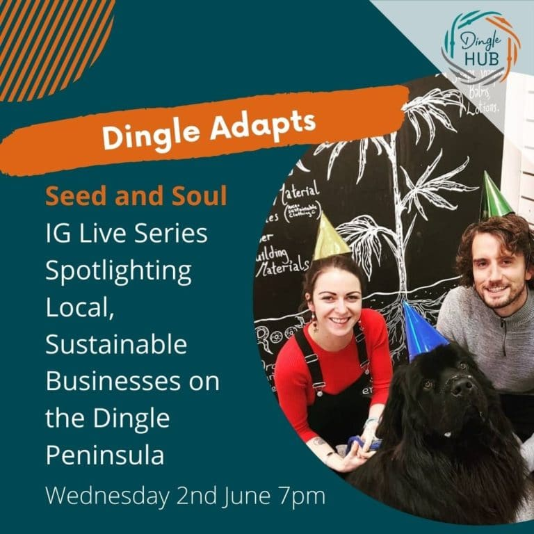 Read more about the article Dingle Hub Update 10 June