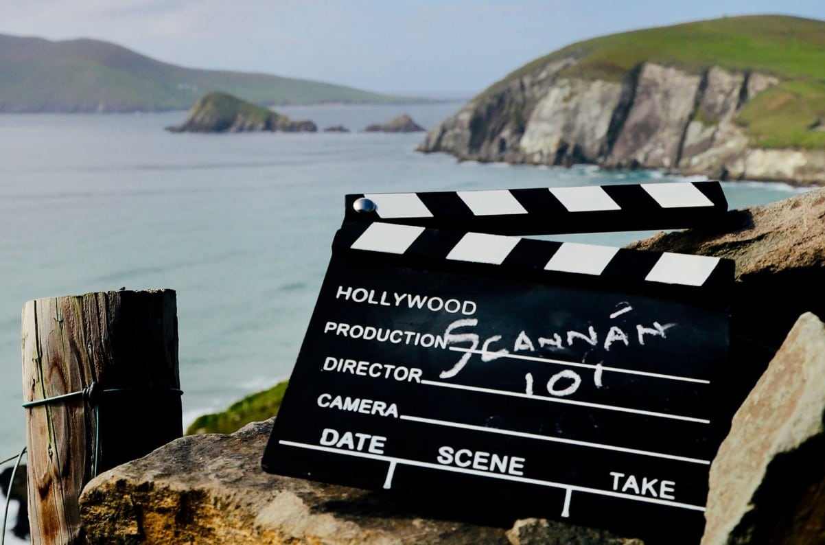 Read more about the article Film Workshop – open for registration