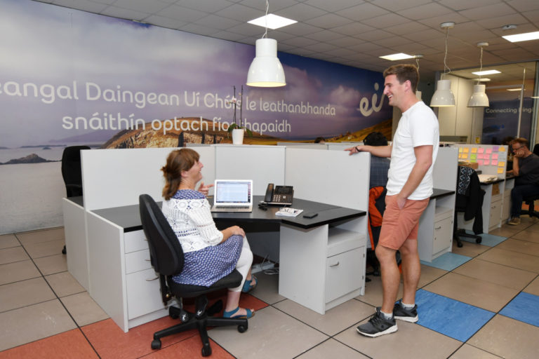 Read more about the article Vacancy/Folúntas