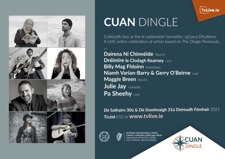 Read more about the article CUAN DINGLE