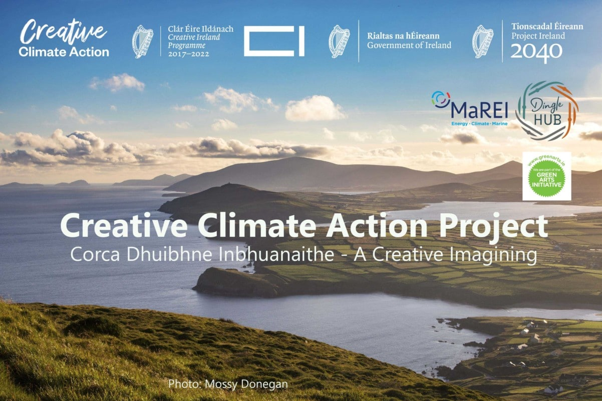 Read more about the article Dingle Hub Update 14 Oct