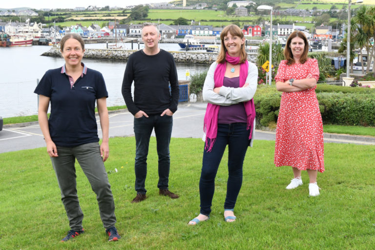 Read more about the article Dingle Hub Update 16 Sep